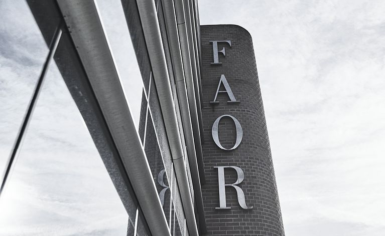 Faor Italian Findings Headquarters
