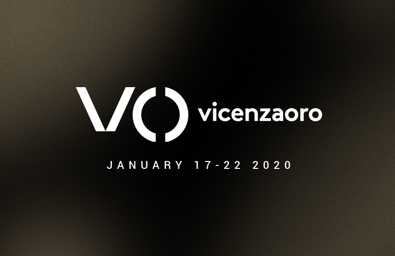 Vicenzaoro Fair - January 17-22 2020